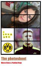 The Photoshoot  M. Reus  by 1DNeuerGomez
