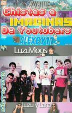 Chistes de Youtubers by Luz_De_Luque