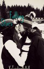 Falling Stars by XxTwistingHellxX