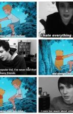 Phan Prompts by nofaithleft
