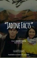 JaDine Facts by ItsPrettyElla