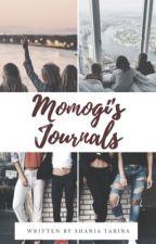 Momogi's Journals by shaniatabina