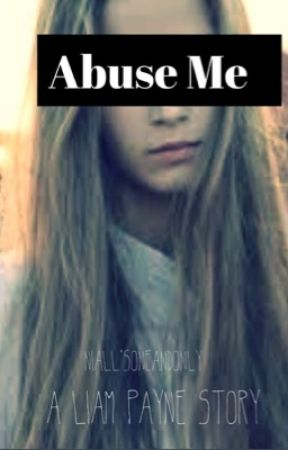 Abuse Me by itswhateveriguess