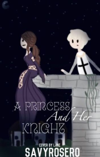 A Princess and Her Knight : Garroth x Aphmau