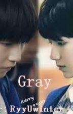 Gray by SheepMiu715