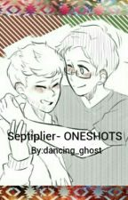 Septiplier- ONESHOTS by dancing_ghost