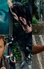 Jurassic World; The Dinosour Girl by Wolverines_babe_
