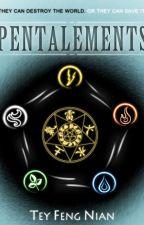 Pentalements [COMPLETED] by StevenSteel