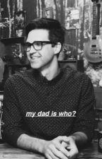 My Dad is Who?! | rhett & link  by lbbhdawson