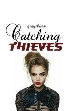 Catching Thieves by grayskiies