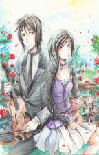 Secrets of the Knighttime {Black Butler/Kuroshitsuji Fanfic} by SmilingChipmunk