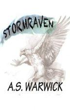 Stormraven by qorvus