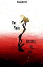 The Ninja And The Assassin (Randy Cunningham X Reader) by AwksomeGirl789