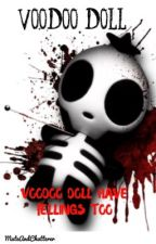 Voodoo Doll • Michael Clifford by MuteAndChatterer