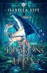 The Dragon's Heir by SnowInParadise