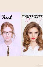 Nerd Undercover by Saniya_Garyali
