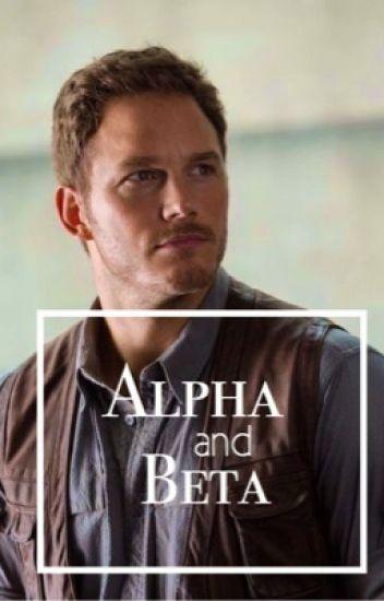 Alpha and Beta    Jurassic World