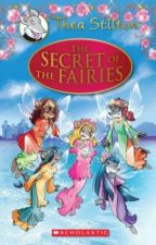 The Secret of the Fairies by Iceprincess5674