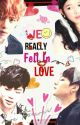 We Fell In Love (Bts fanfic) by jung_rae_seok99