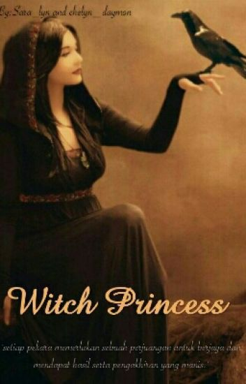 Witch princess