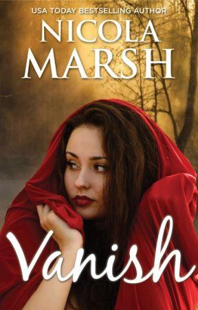 Vanish by NicolaMarshAuthor