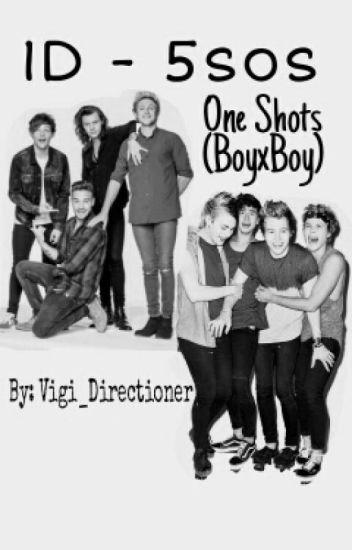 1D - 5sos One Shots (BoyxBoy)