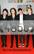 《4850》||5SOS by justcaams