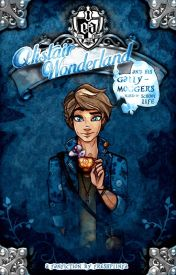 Alistair Wonderland and His Gallymoggers Kind of School Life by PrinceIvy