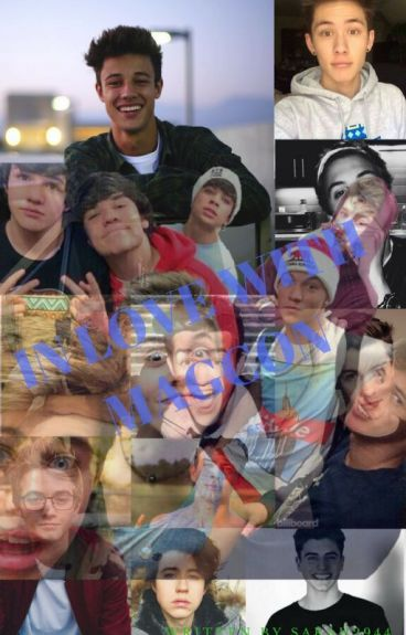 In love with Magcon♥