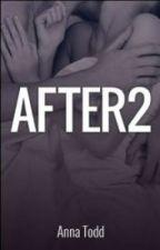 After 2 (Greek Translation) by pigoul