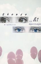 "Shoujo Ai ""in marriage"" by id-out"