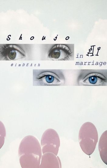 "Shoujo Ai ""in marriage"""