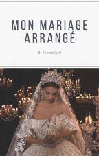 Zahra - Mon Mariage Arrangé. by Zahra-DZ