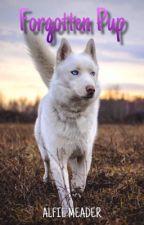 Forgotten Pup by AlfieMeader