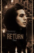 Return || l.h by royalbadgirl