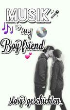 Music is my Boyfriend by _story__geschichten_