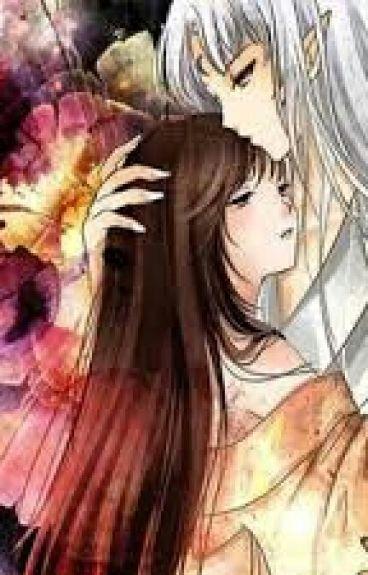 unidos por ambos tiempos (sesshumaru y tu)