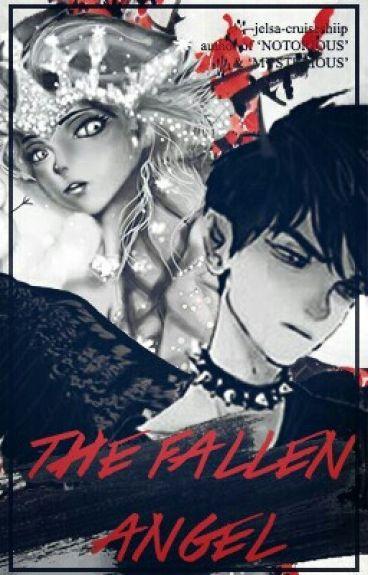 The Fallen Angel; Jelsa Fanfic