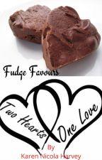Fudge Favours by KarenFrost9