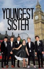Youngest sister//1D fanfiction by haidirectioners