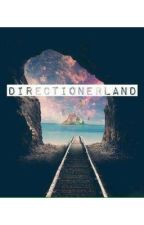 DIRECTIONERLAND by mariesic