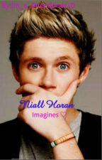 Niall Horan Imagines by Im_a_Directioner1D