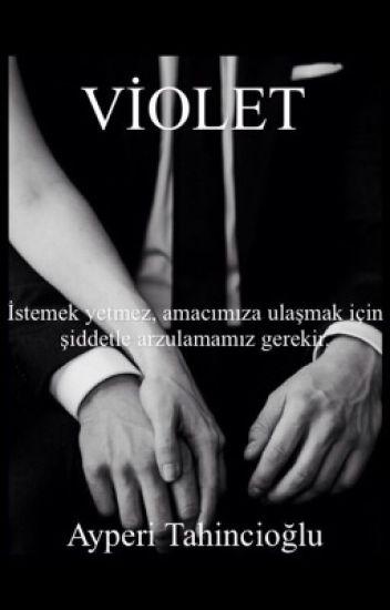 VİOLET
