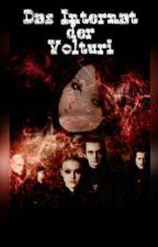 Das Internat der Volturi by Lea4Life4950