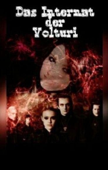 Das Internat der Volturi