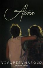 Alone || Larry Stylinson || by uraganolarry