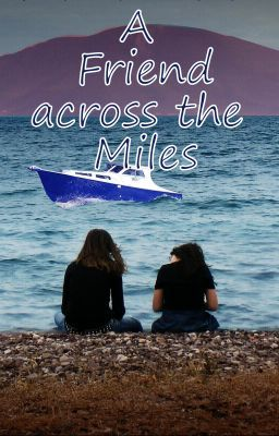 friendship across the miles quotes