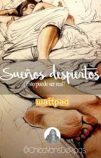 Sueños Despiertos ·II Noches Deseadas· (RubiusOMG) by ChicaVansDePipas