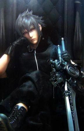 Final Fantasy Xv Noctis X Reader One Shot Smutlemon