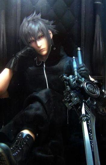 Final Fantasy XV] Noctis X Reader [One-Shot Smut/Lemon